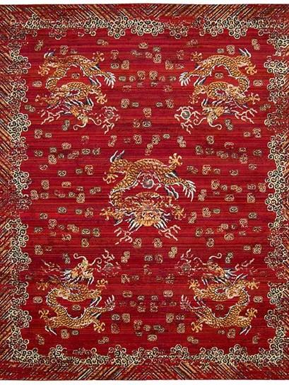 Dyn04 Oxbld Emperor Oxblood Bbl16 Dynasty Long